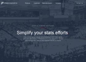 stats.prestosports.com