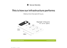 stats.serverdensity.com