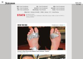 stats.statesman.com