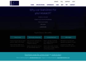 statsdirect.com