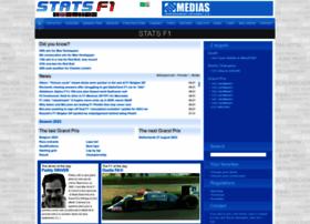 statsf1.com