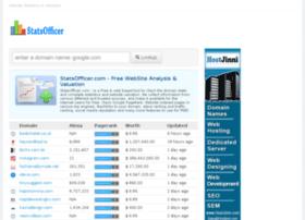 statsofficer.com