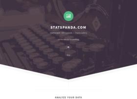 statspanda.com