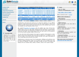statsremote.net