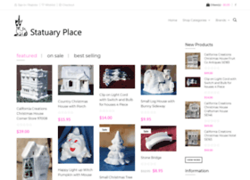 statuaryplace.com