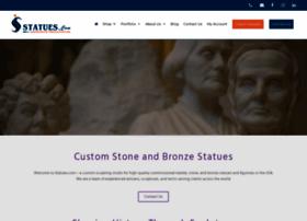 statues.com