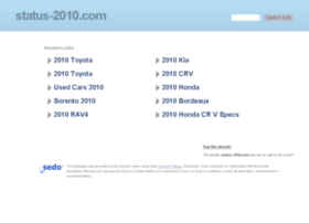 status-2010.com