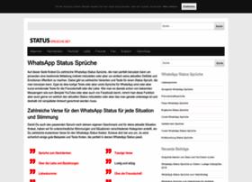 status-sprueche.net