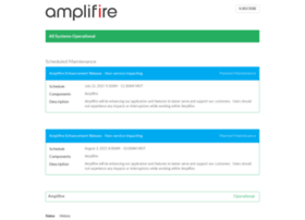 status.amplifire.com