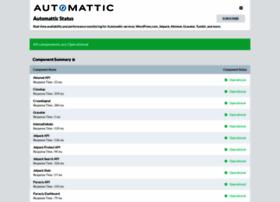 status.automattic.com