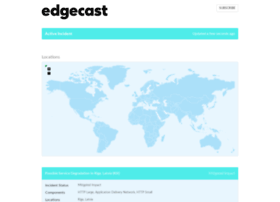 status.edgecast.com