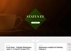 status.eventespresso.com