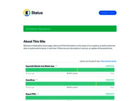 status.expensify.com