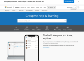 status.groupme.com