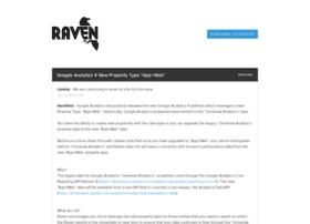 status.raventools.com