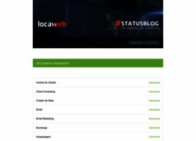 statusblog.locaweb.com.br