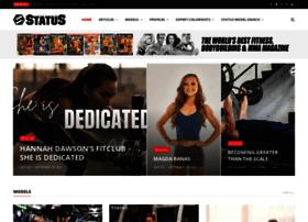 statusfitnessmagazine.com