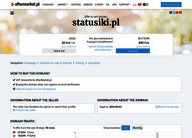statusiki.pl