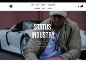 statusindustry.com