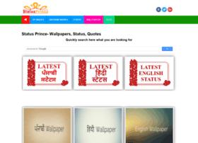 statusprince.com