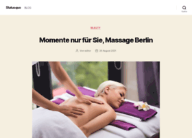 statusquo-blog.de