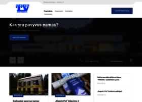 statybu.tv