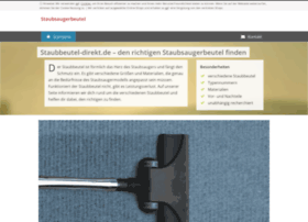 staubbeutel-direkt.de