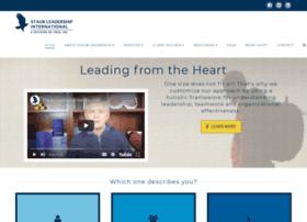 staubleadership.com