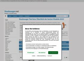 staubsauger.net