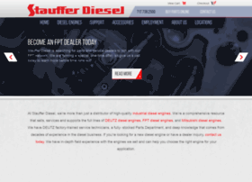 staufferdiesel.com