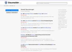 staumelder.com