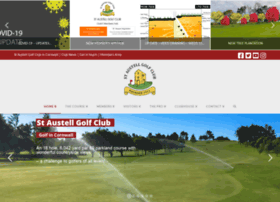 staustellgolf.co.uk