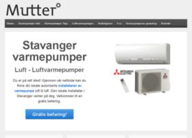 stavanger-varmepumper.no