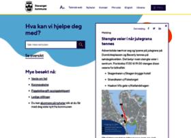 stavanger.kommune.no