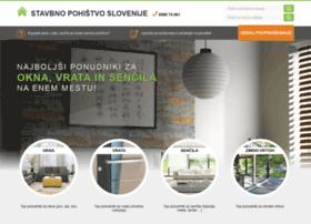 stavbno-pohistvo.org