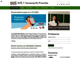 stavpd.edupage.org
