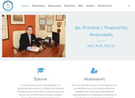 stavrosgourgiotis.gr