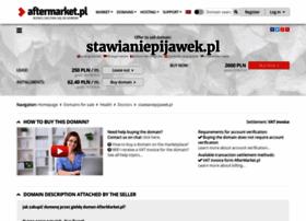 stawianiepijawek.pl