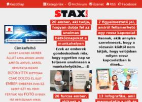 staxnet.com