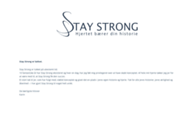 stay-strong.dk