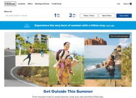 stay.hilton.com