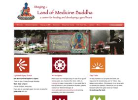 stay.landofmedicinebuddha.org