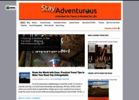 stayadventurous.com