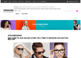stayamazing.com