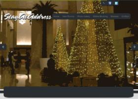 stayataddress.com