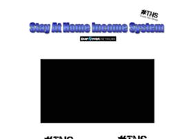 stayathomeincomesystem.com