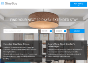 staybay.com