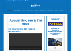 staycationlivefestival.co.uk