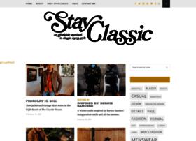 stayclassicblog.com