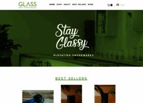 stayglassy.com